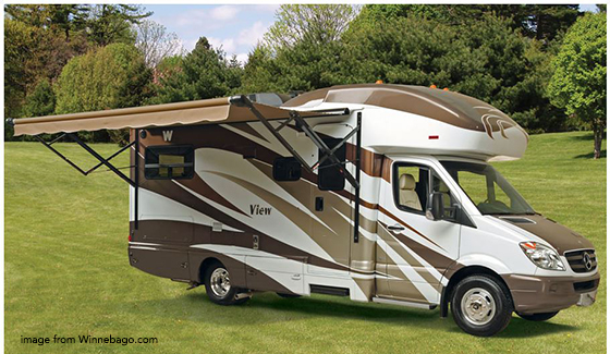 The Best Small Motorhome S Living Large In A Small Space