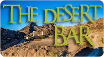 the desert bar