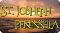st. josheph peninsula