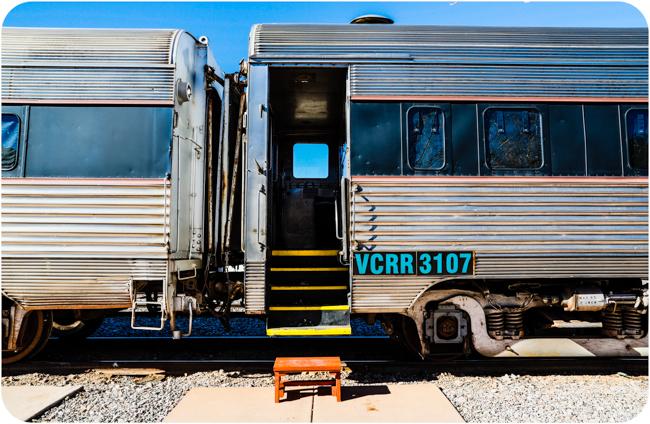 verde valley train