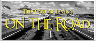 costs of rving