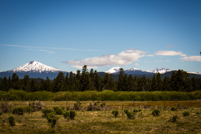 best outdoor activites in bend oregon