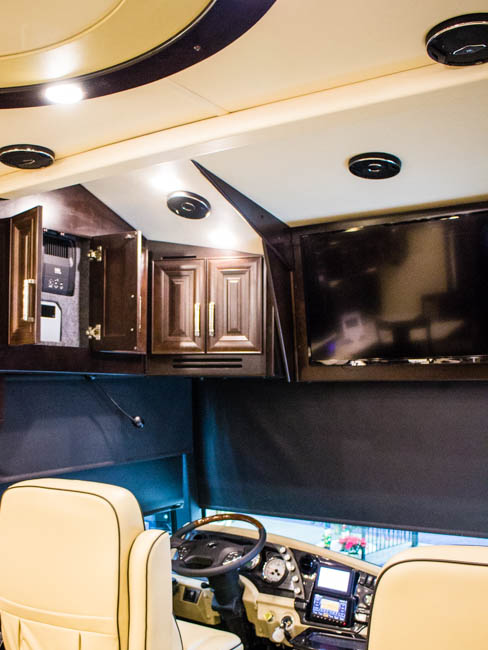best RV sound system