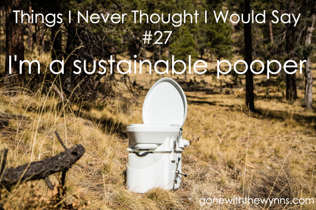 sustainable pooper
