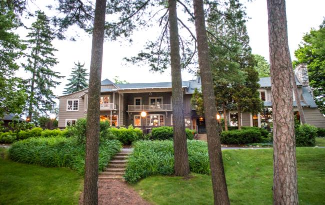 Bowers Harbor Inn Estate