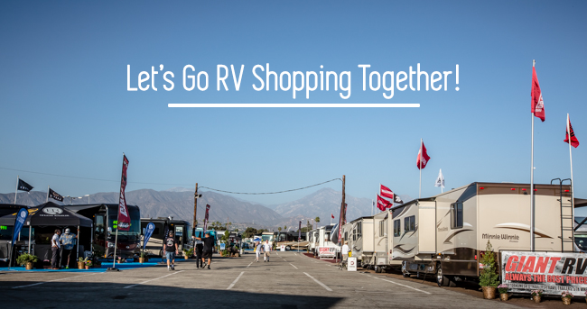 rv shopping with the wynns