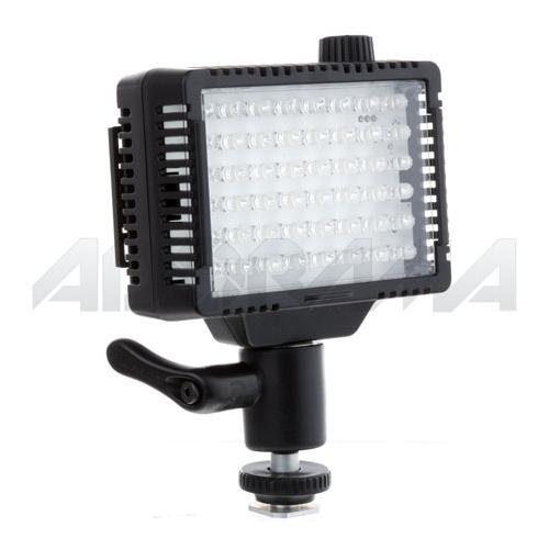 Compact LED Camera Light Kit