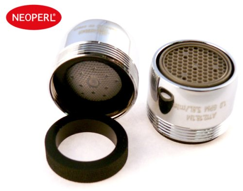 Neoperl Faucet Aerator Water Saving Bathroom Kitchen 1 0 Gpm