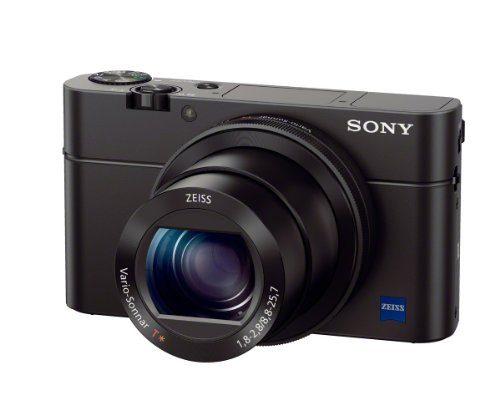 Sony RX100 III Cyber-shot
