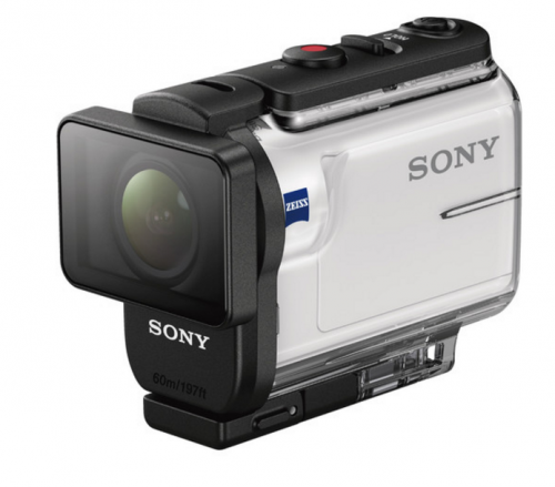 Sony Action Cam AS300