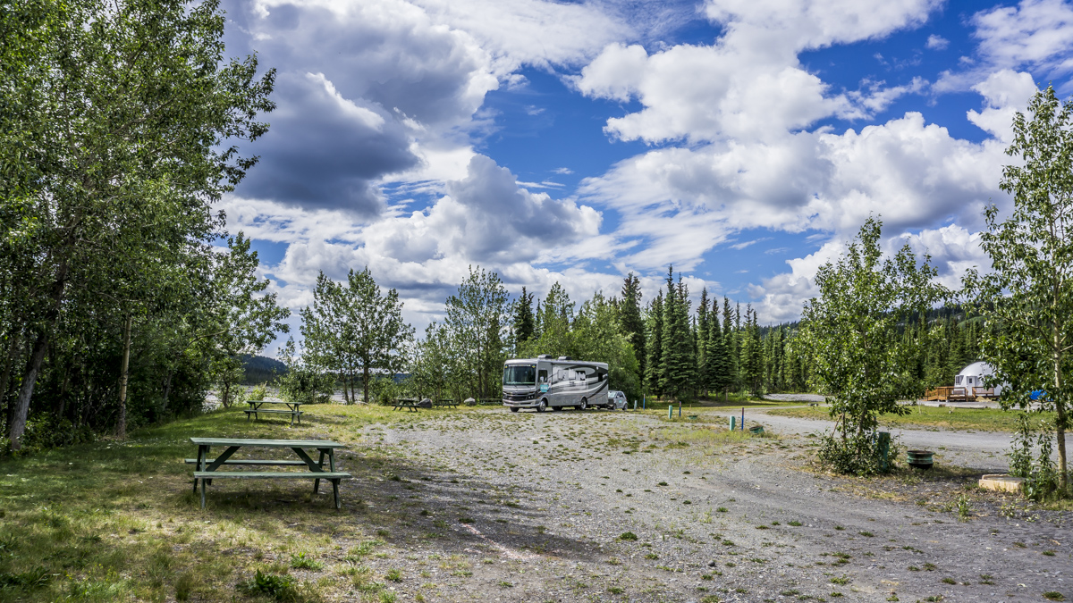 Alaskan RV Park