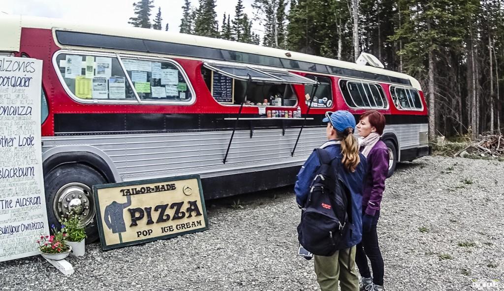 best pizza in Alaska