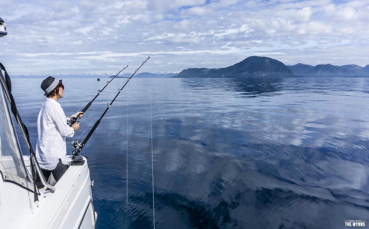 nikki wynn fishing valdez alaska
