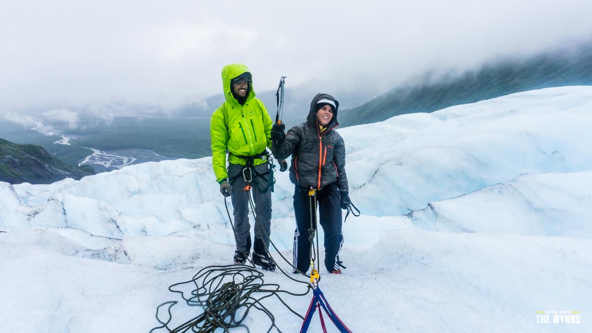 seward Alaska adventures