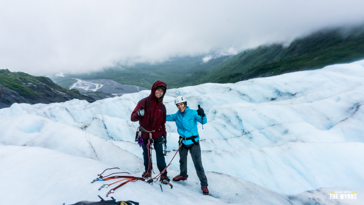 big adventures alaska