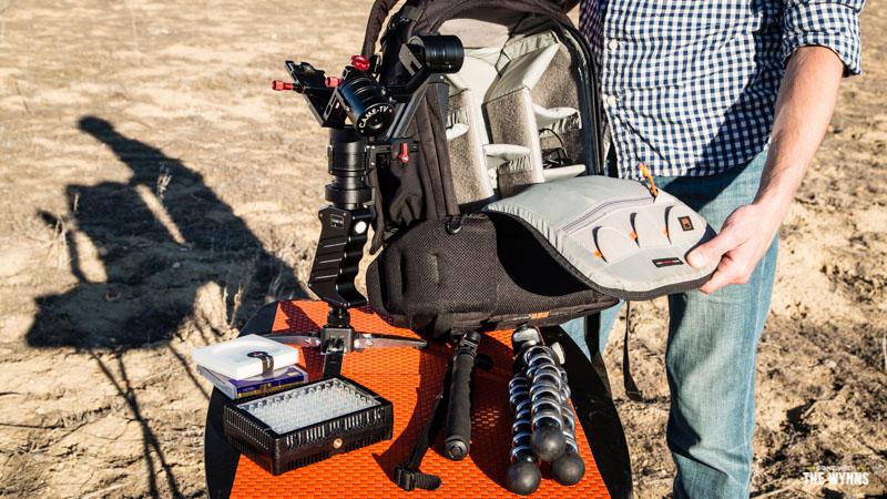 travel camera accessories