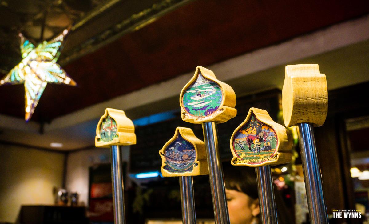 st elias brewery alaska