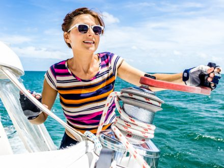 live aboard sailor