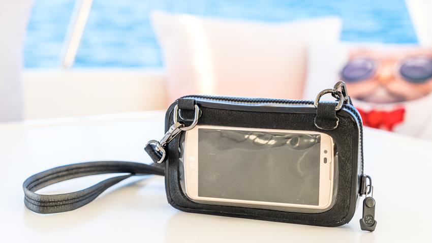 handbag for sailors