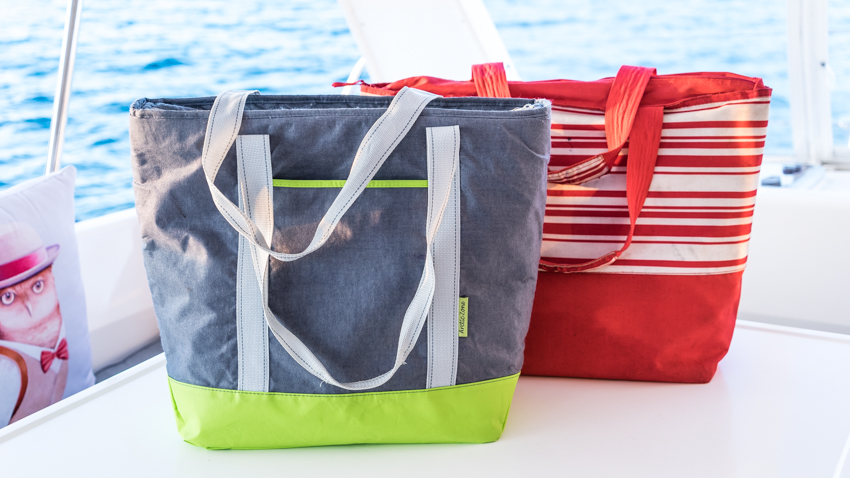 best tote for provisions