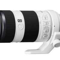 Sony 70-200 f4 G OSS