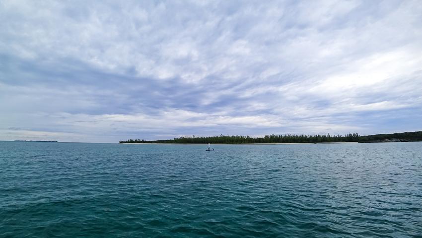 sailing abacos