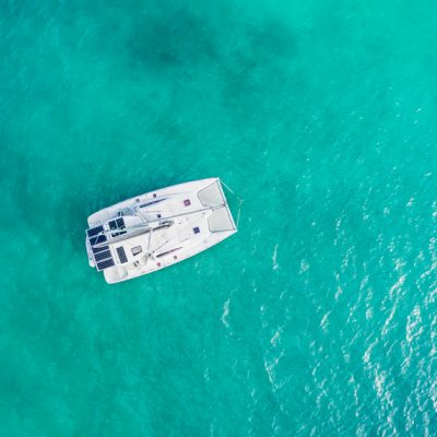 sailboat solar