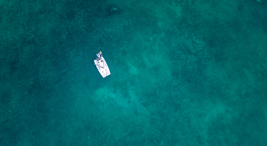 sailing the abacos bahamas