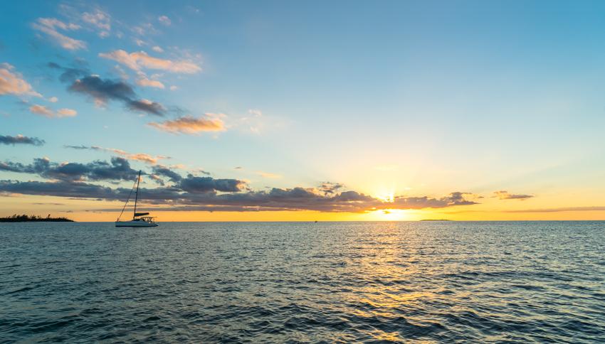 sailing nassau