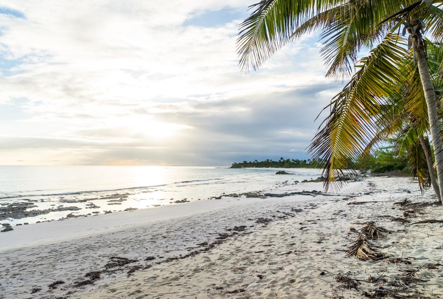 sailing and exploring eleuthera bahamas