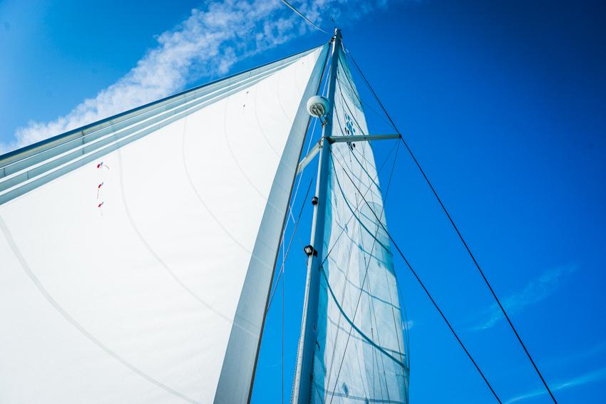 sailing bahamas ragged islands