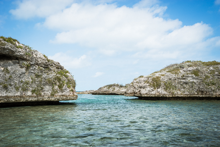 sailing the jumento islands bahamas