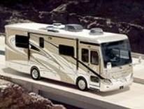 2011 Tiffin Allegro Breeze RV