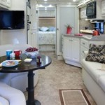 2011 Tiffin Allegro Breeze 28 BR Interior