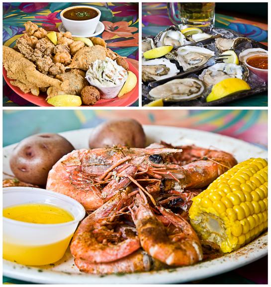 gulf coast food