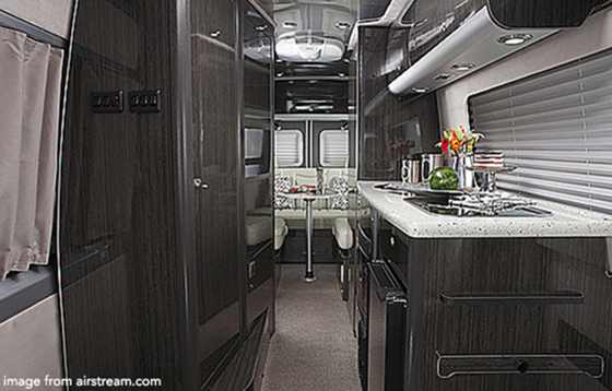 The Best Small RV\'s - Living Large in a Small Space