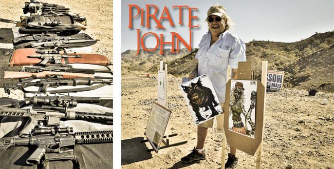 Pirate John