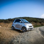 off road smart car