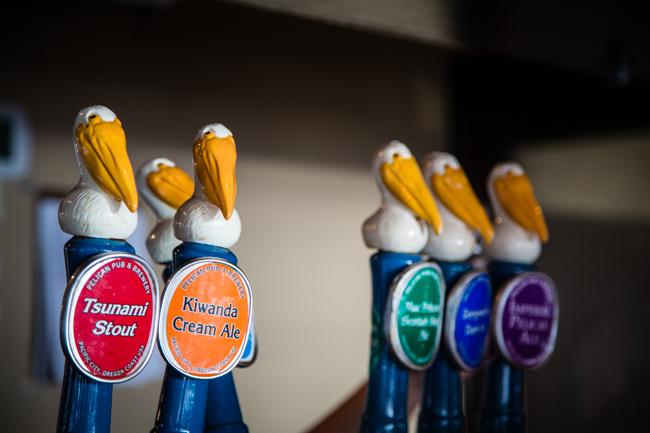 pelican brewery