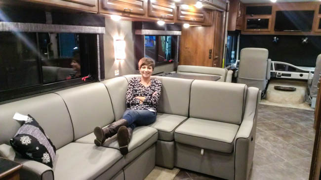 Behind The Scenes: Louisville RV Show