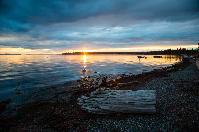 Birch Bay washington