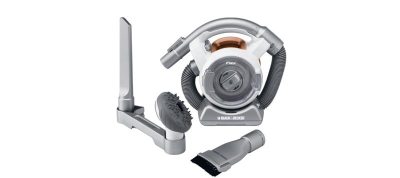 cordless RV Vacuum