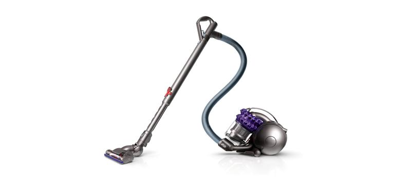 dyson animal RV vacuum