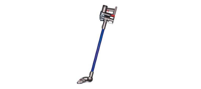 dyson rv vacuum
