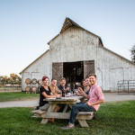 harvest hosts stay
