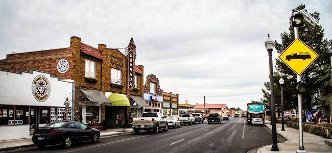 visit alpine texas