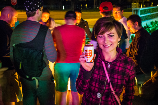 Free Beer For Thursday Night Bike Ride