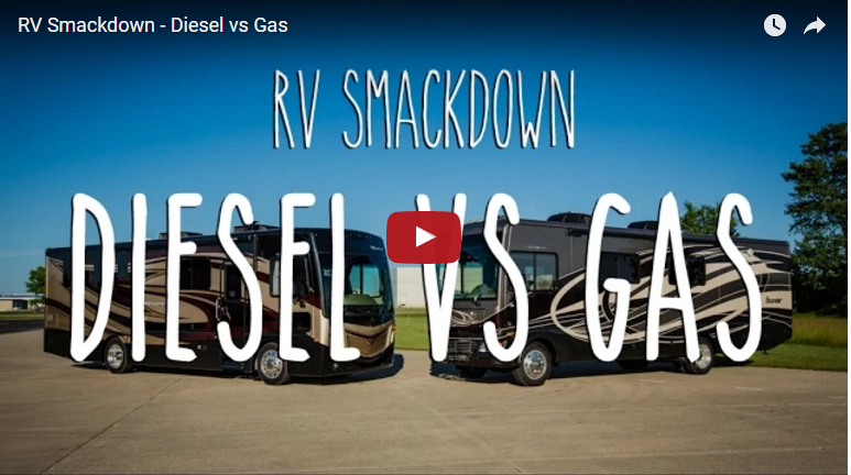 which rv is best