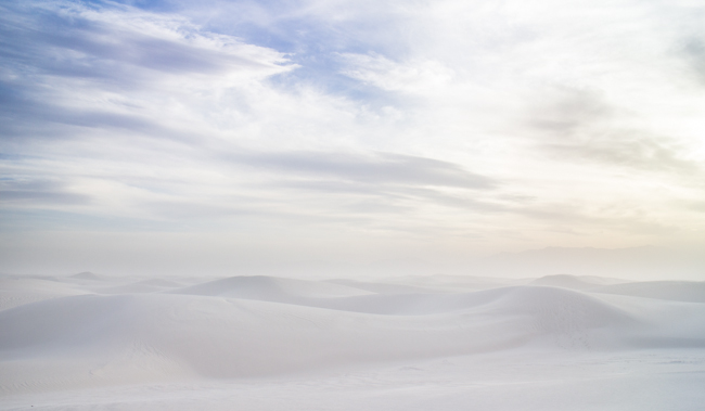 infinite landscapes