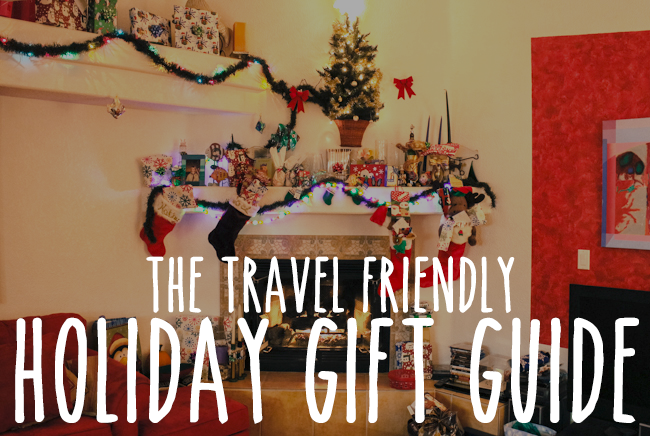 travel gift giving guide